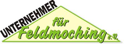 Logo des Vereins Unternehmer für Feldmoching e.V.