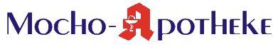 Logo: Mocho-Apotheke