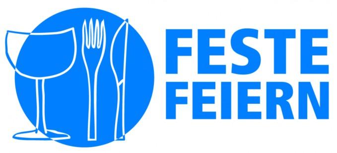 Logo: Feste Feiern Ludwig