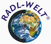 Logo: Rosenberger`s Radl-Welt