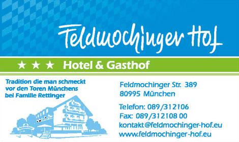 Logo: Irmgard Rettinger GmbH