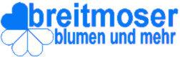 Logo: Gartenbaubetrieb Robert Breitmoser