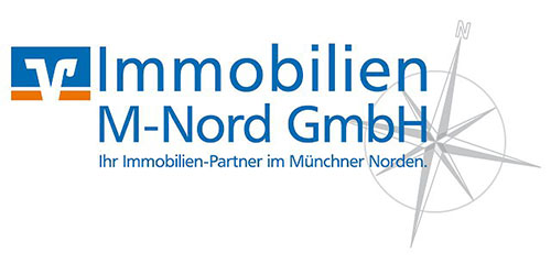 Logo: Immobilien M-Nord GmbH