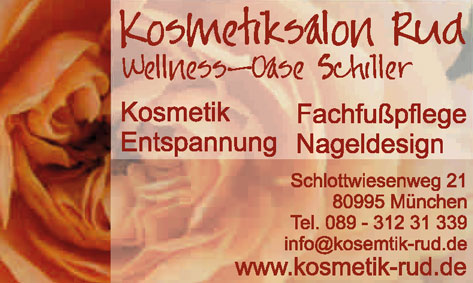 Logo: Wellness Oase