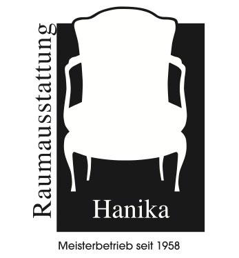 Logo: Raumausstattung Hanika