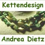 Kettendesign Andrea Dietz Logo