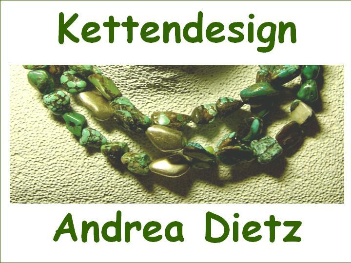 Kettendesign Andrea Dietz