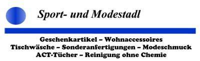 Logo: Sport- und Modestadl - Erika Heimrath