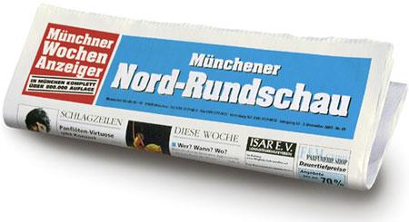 Logo: Münchener Nord-Rundschau Verlag GmbH