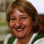 Schriftführerin - Manuela Strach