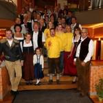 Gewerbeschau 2014 - Gruppenbild