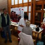 Gewerbeschau 2014 - Bayrisches Rotes Kreuz