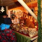 Adventsmarkt 2014 - Holzkunst