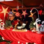 Adventsmarkt 2014 - Weihnachtsschmuck