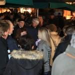 Feldmochinger Adventsmarkt 2015 - Es war viel los