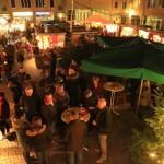 Feldmochinger Adventsmarkt 2015 - Buntes & stimmungsvollen Treiben