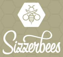 Logo: Imkerei Sizzerbees - Edward Obika