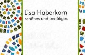 Logo: Lisa Haberkorn