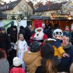 Feldmochinger Adventsmarkt 2016