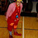 Feldmochinger Gewerbeschau 2017 - Clownin Maxi