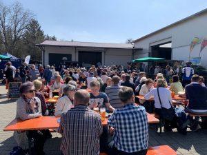 Feldmochinger Frühlingsmarkt 2019