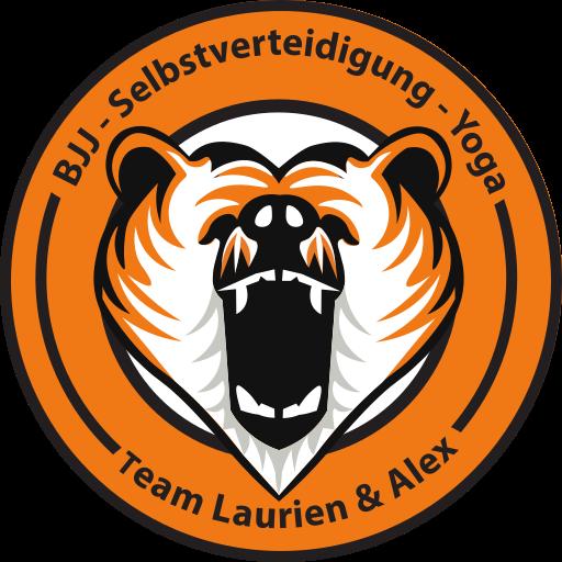 Logo: Team Laurien & Alex GmbH