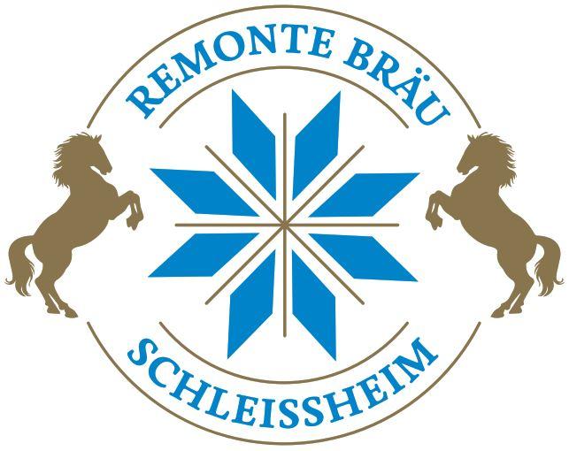Logo: Remonte Bräu Schleissheim eG